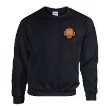 HHC Garrison USAG Crew Sweatshirt