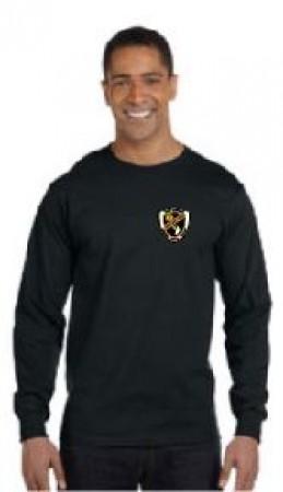 Fort Campbell EMS Long Sleeve Uniform Tees