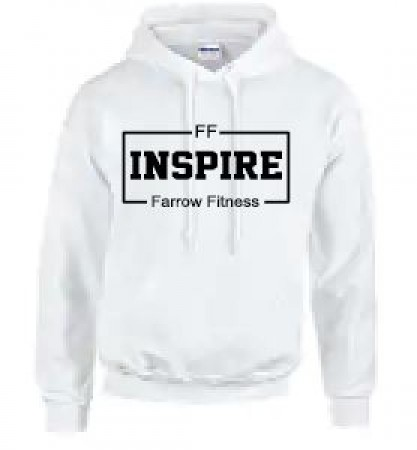 Farrow Fitness Hoodies