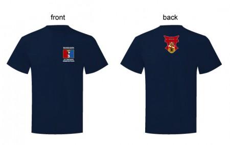 21st Engineer Battalion Short Sleeve Tee