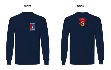 21st Engineer Battalion Long Sleeve Tee