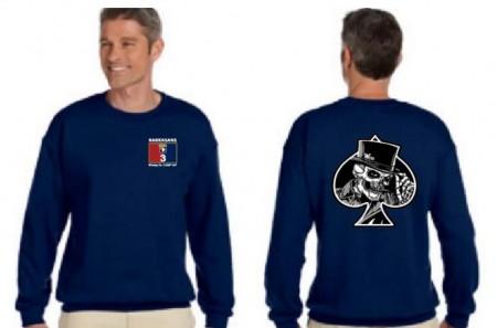 Whiskey Co. Crew Sweatshirts