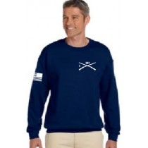 1-187 PT Crew Sweatshirt