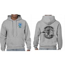 1-506th Gun Fighters Hooded Sweatshirts