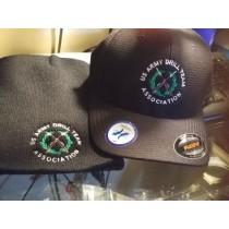 US Army Drill Team Association  Flexfit Hats