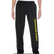 SEA Fort Campbell Swimming Eagles Sweat Pants