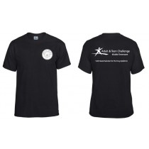 Middle Tennessee Adult and Teen Challenge Short Sleeve Tees