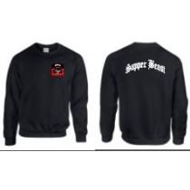 39th Alpha Co BEB  Crew Sweat Shirt