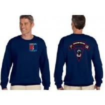 1-33 Cav  Shadow Recon PT  Crew Sweatshirt