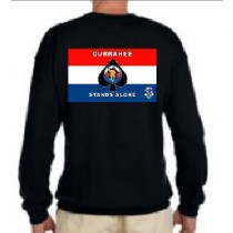 Currahee Nation Crew Sweatshirt