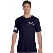 1-187 PT Moisture Wicking Short Sleeve Tee