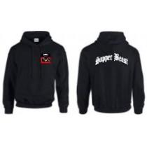 39th Alpha Co BEB  Hooded Sweatshirt