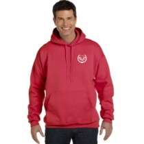Clarksville Tennis Association Hooded Sweatshirts