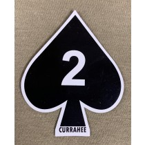 Currahee Nation Magnet