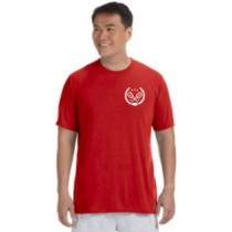 Clarksville Tennis Association  Men's (Unisex) Tees