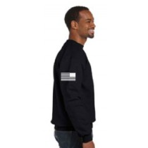 Fort Campbell EMS  Crew Sweat Shirts