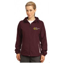 YFC Jackets Men's and Ladies with YCF Logo