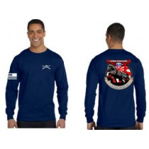 Workhorse PT  Long Sleeve Tee